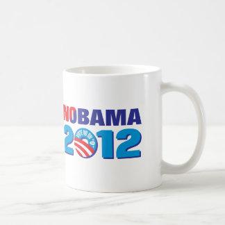 NOBAMA 2012 COFFEE MUGS
