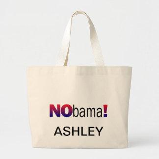 Nobama Anti-Obama Bolsa