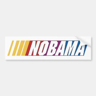 NOBAMA BUMPER STICKERS