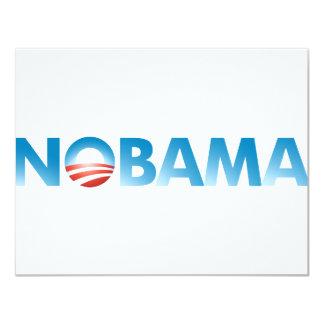 NOBAMA CARD