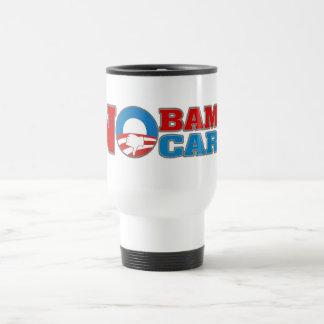 NObama Care Travel Mug