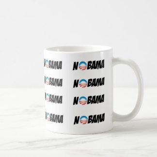 Nobama Classic Mug