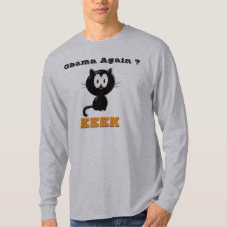 Nobama Eeeek T-Shirt