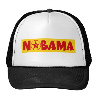 Nobama Mesh Hats