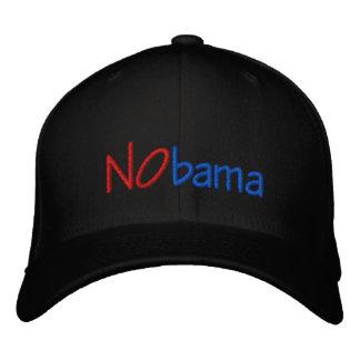 NObama Hat Baseball Cap