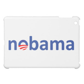 nobama iPad mini case