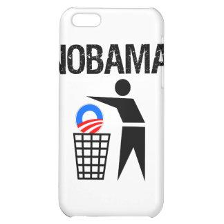 NoBama iPhone 5C Cover
