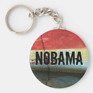 NOBAMA KEY CHAIN