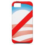 Nobama Logo iPhone 5 Case