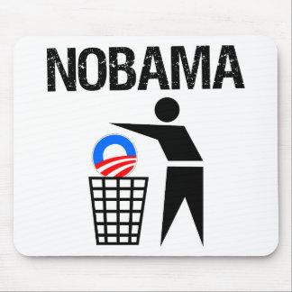 NoBama Mouse Pad