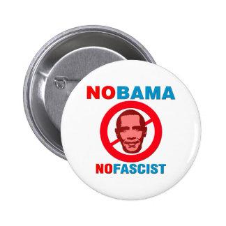 NOBAMA / NOFASCIST (v126x) Buttons