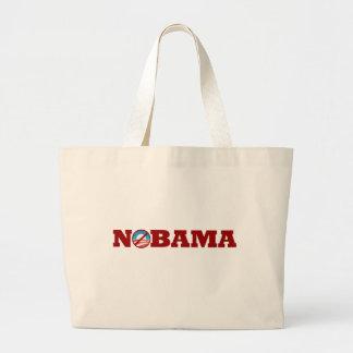 NOBAMA Obama 2012 Bolsas