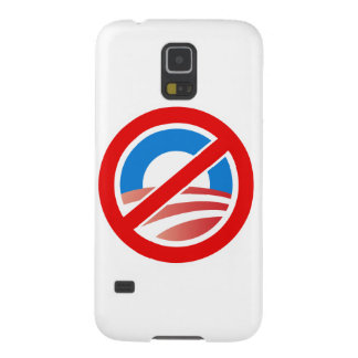 Nobama Phone Cases For Galaxy S5