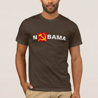 NOBAMA T-Shirt