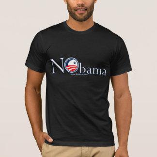 NObama T-Shirt (white design)