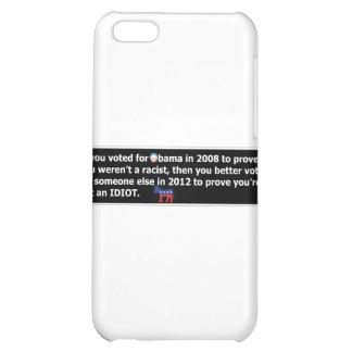 NobamaBumper2 iPhone 5C Covers