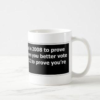 NobamaBumper2 Mug