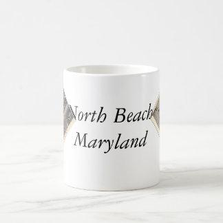 NoBe Coffee Mug