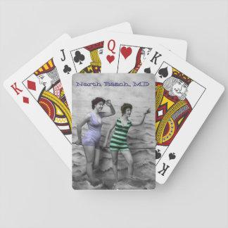 NoBe Vintage Playing Cards