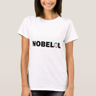 Nobel LOL NOBELOL T-Shirt