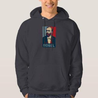 Nobel peace prize hoodie