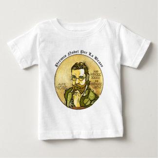 Nobel per la Brace Baby T-Shirt