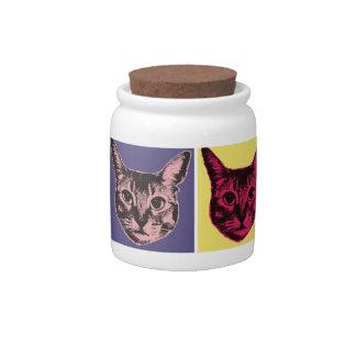 Nobigao Pop Cat