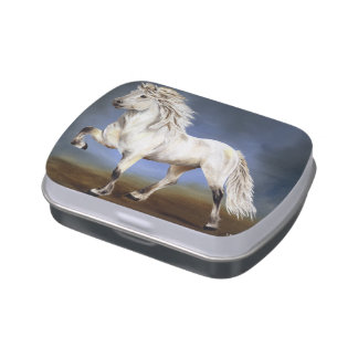 Nobility Jelly Belly Tin