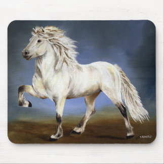 Nobility Mouse Pad