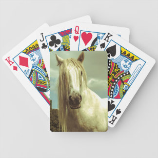 Noble Beast Bicycle Playing Cards
