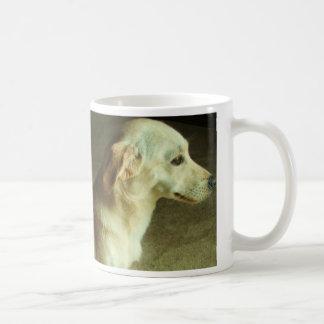 Noble Blondie Coffee Mug