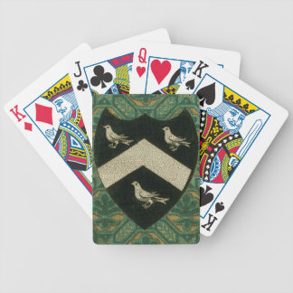 Noble Crest II Bicycle Playing Cards