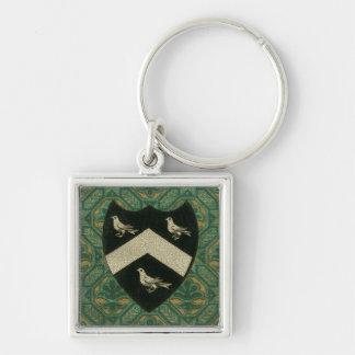 Noble Crest II Keychain