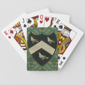 Noble Crest II Playing Cards