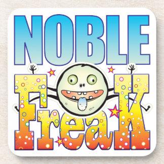Noble Freaky Freak Beverage Coasters