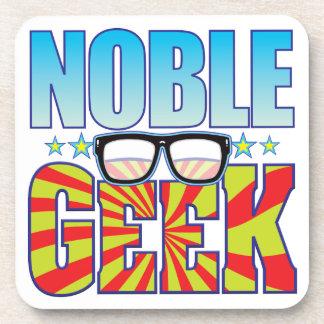 Noble Geek v4 Coasters