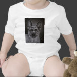 Noble - German Shepherd Dog Art T Shirt