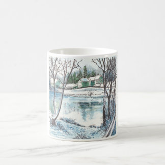 Noble Greeting Card (13) Coffee Mug