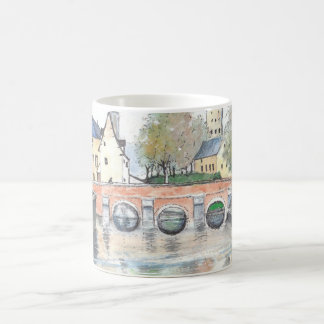 Noble Greeting Card (3) Coffee Mug