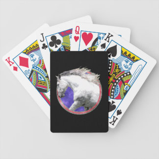 NOBLE HORSE Playing Cards
