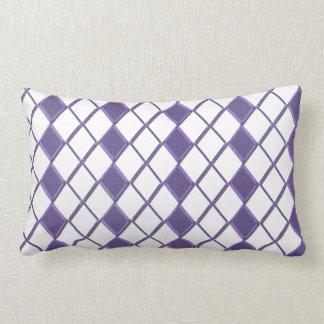 Noble Karo sample cushion