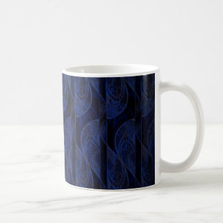 Noble Paisley Coffee Mug