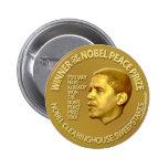 Noble Prize button