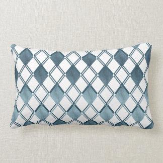 Noble Trendy Karo sample cushion