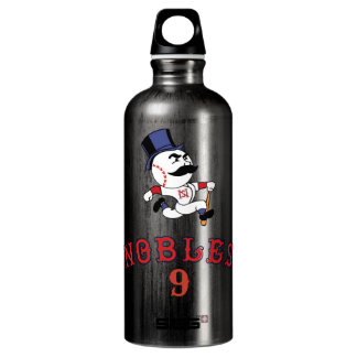 Nobles Bottle 9