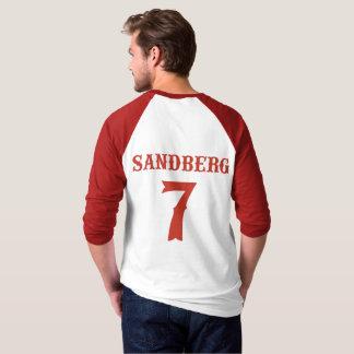 Nobles Sandberg 7 T-Shirt