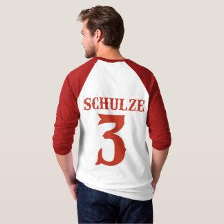 Nobles Schulze T-Shirt