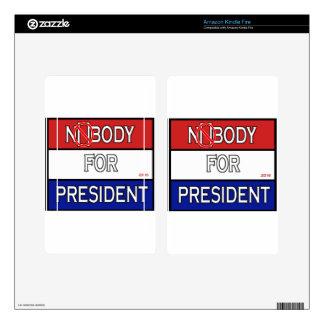 Nobody4Prez2016.png Kindle Fire Skins
