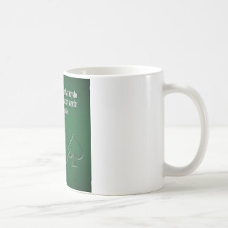 Nobody Always Wins Coffee Mug