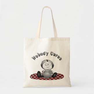 Nobody Cares Bag